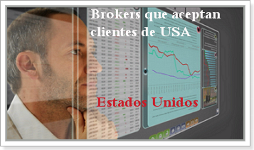 brokers usa estados unidos