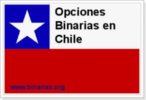 opciones binarias en chile