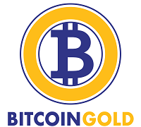 BTG Bitcoin Gold coin