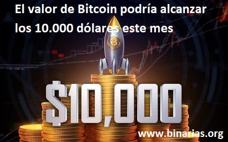 Bitcoin 10000$