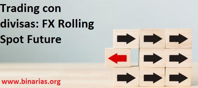 Rolling spot forex
